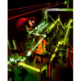 Laser Facts: a new series of informative topics